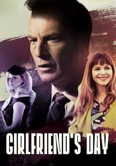 Girlfriends Day - netflix