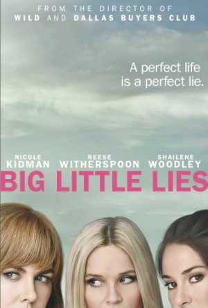 Big Little Lies - hbo