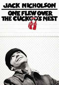 One Flew Over the Cuckoos Nest - maxgo