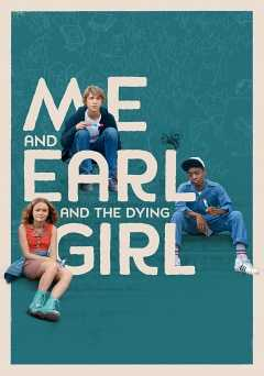 Me and Earl and the Dying Girl - maxgo