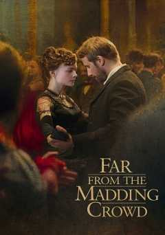 Far from the Madding Crowd - maxgo