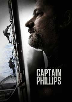 Captain Phillips - Movie