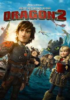 How to Train Your Dragon 2 - netflix
