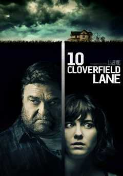 10 Cloverfield Lane - hulu plus