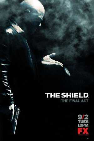 The Shield - Crackle