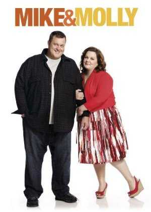 Mike & Molly - fx