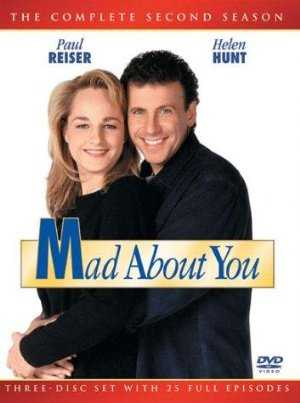 Mad About You - fx