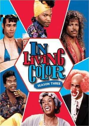 In Living Color - fx