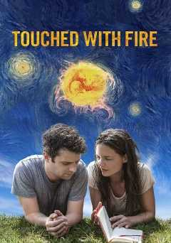 Touched With Fire - hulu plus