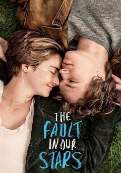 The Fault in Our Stars - hbo