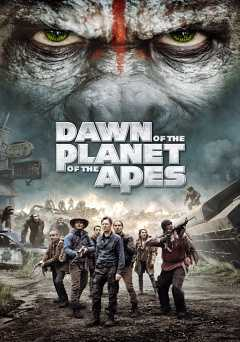 Dawn of the Planet of the Apes - fx