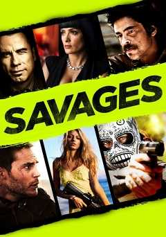 Savages - fx