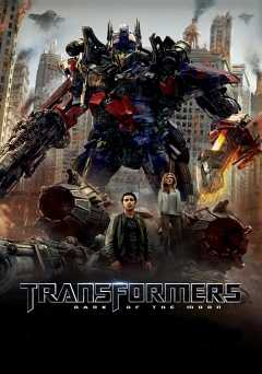 Transformers: Dark of the Moon - fx