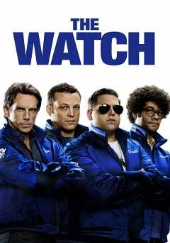 The Watch - fx