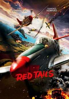 Red Tails - fx