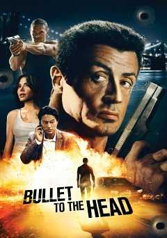 Bullet to the Head - hbo