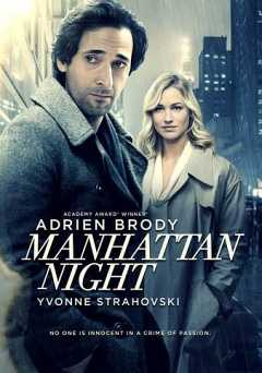 Manhattan Night - hulu plus