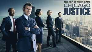 Chicago Justice - hulu plus
