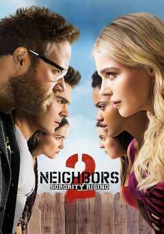 Neighbors 2: Sorority Rising - hbo