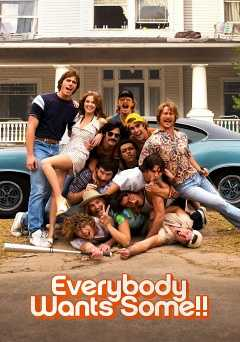 Everybody Wants Some - hulu plus
