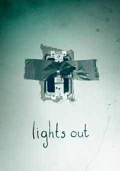 Lights Out - maxgo