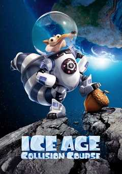 Ice Age: Collision Course - hbo