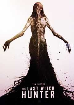 The Last Witch Hunter - hbo