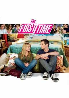 The First Time - amazon prime