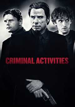 Criminal Activities - hbo