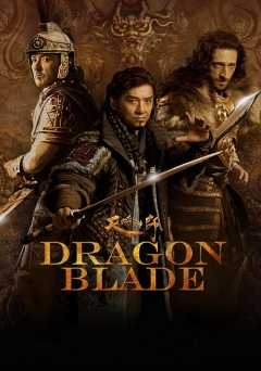 Dragon Blade - hbo