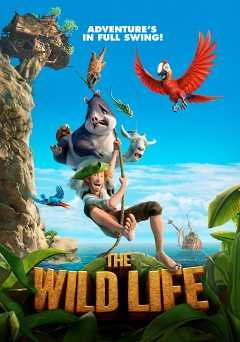 The Wild Life - hbo