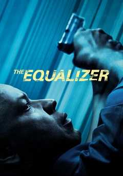 The Equalizer - fx