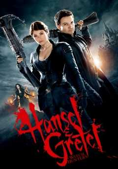 Hansel & Gretel: Witch Hunters - fx