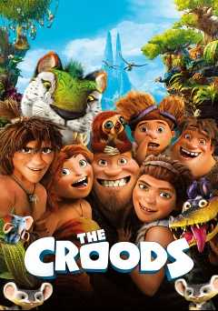 The Croods - fx