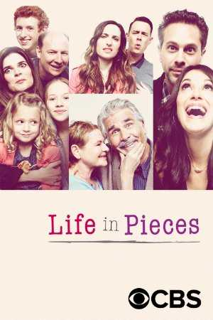 Life in Pieces - hulu plus