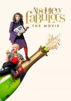 Absolutely Fabulous - hbo
