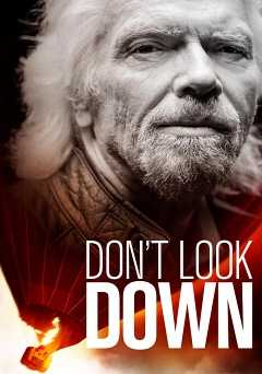 Dont Look Down - netflix