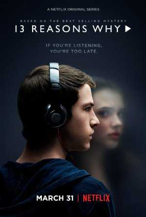 13 Reasons Why - netflix