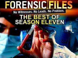 Forensic Files - yahoo view