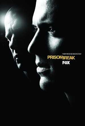 Prison Break: Sequel - hulu plus