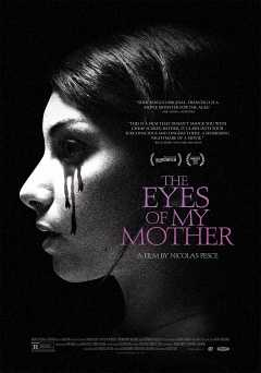 The Eyes of My Mother - netflix