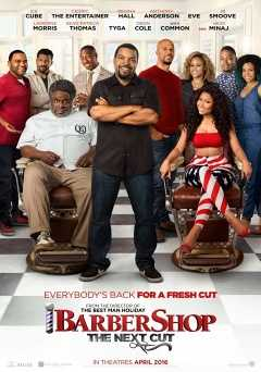 Barbershop: The Next Cut - hulu plus