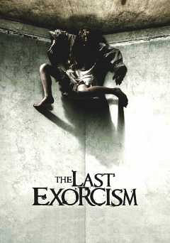 The Last Exorcism - amazon prime