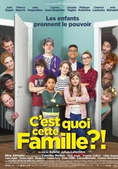 We Are Family - netflix