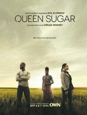 Queen Sugar - hulu plus
