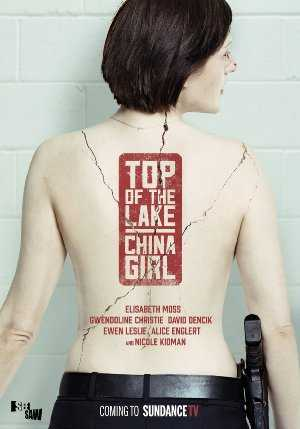 Top of the Lake - netflix