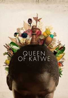 Queen of Katwe - netflix