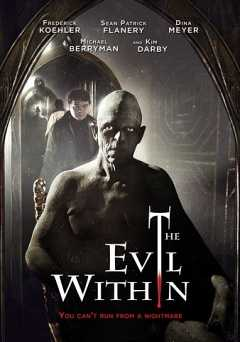 The Evil Within - amazon prime