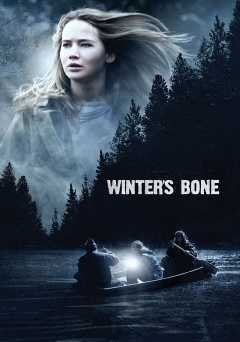 Winters Bone - amazon prime