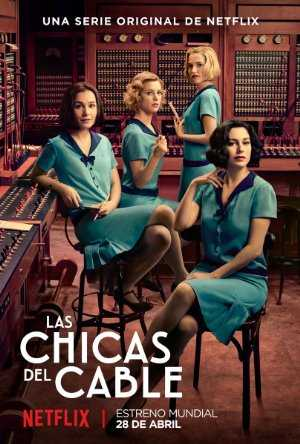 Cable Girls - netflix